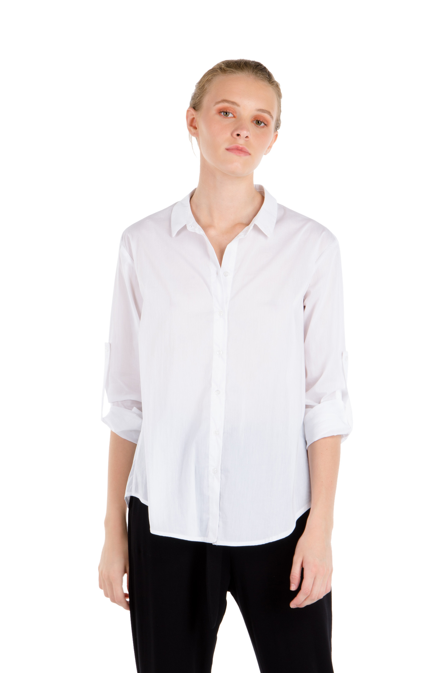 Camisa Seúl