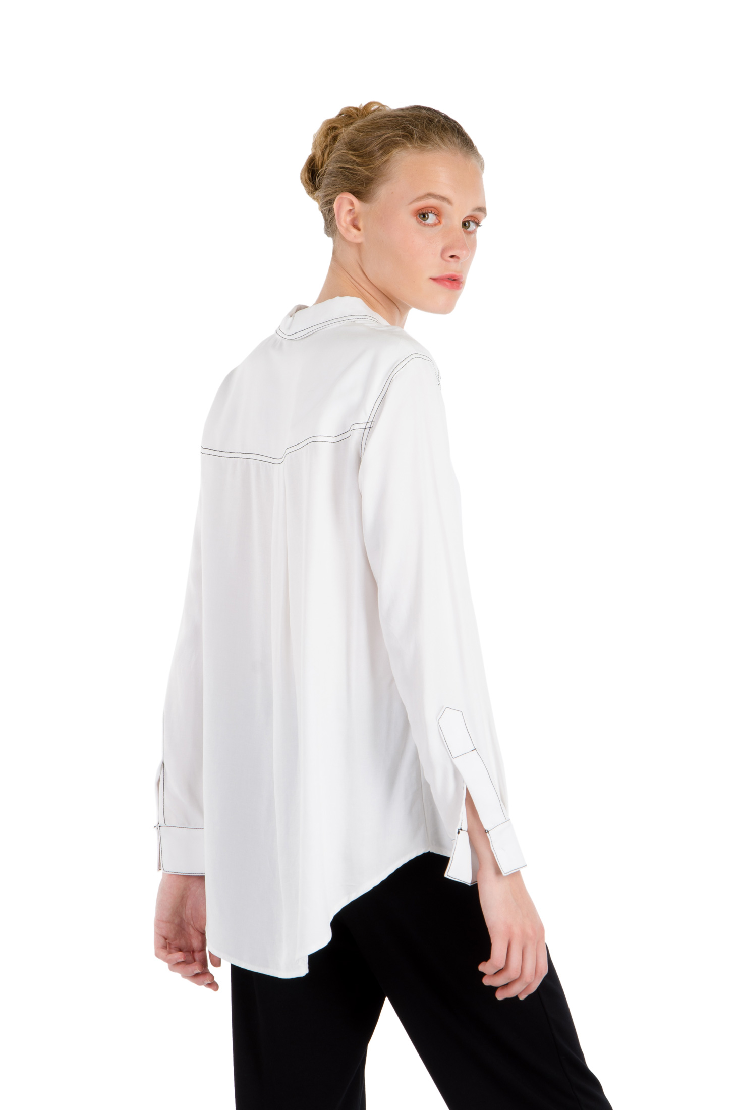 Camisa Napoles