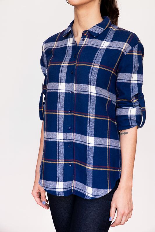 Camisa Turin