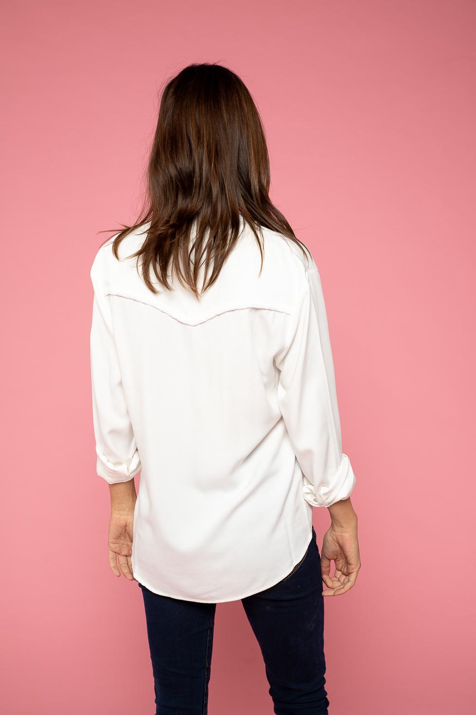 Camisa Sapporo
