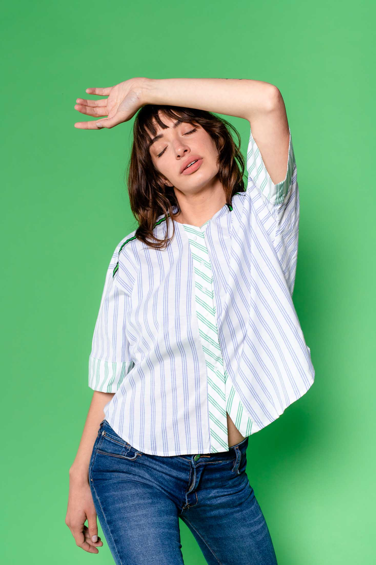 Camisa Aracena