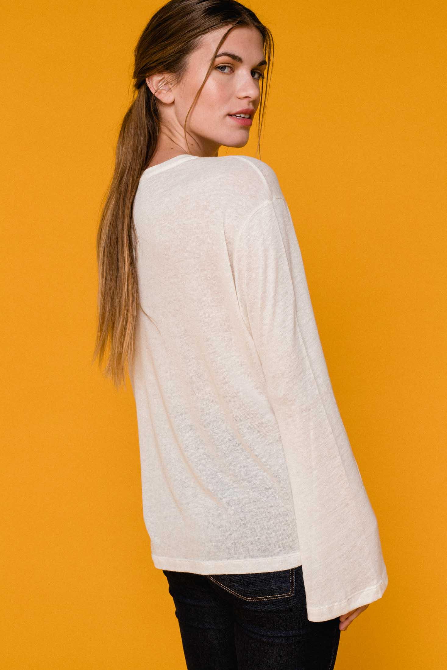 Sweater CASTILLEJA