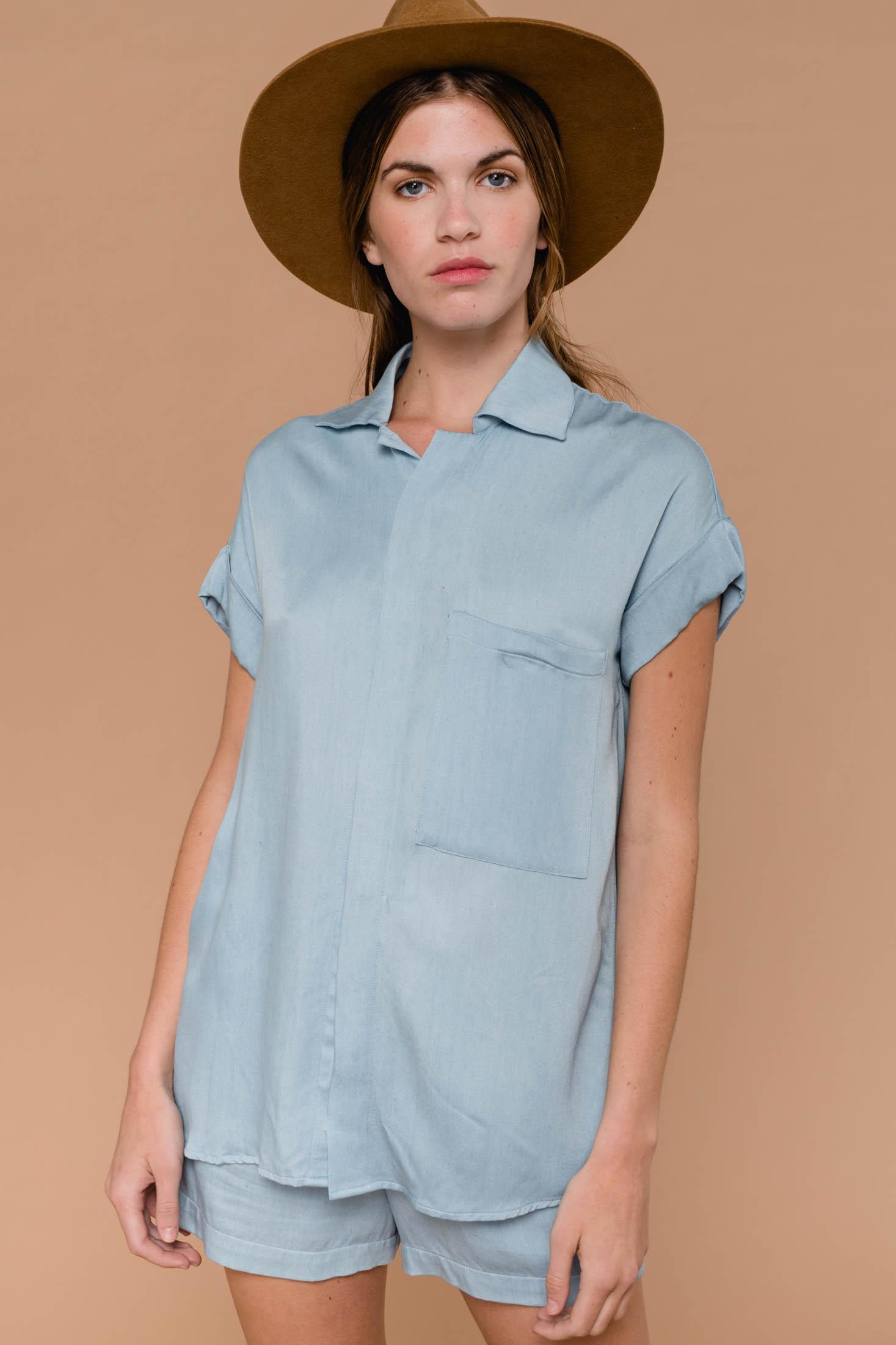 Camisa PRIMULA