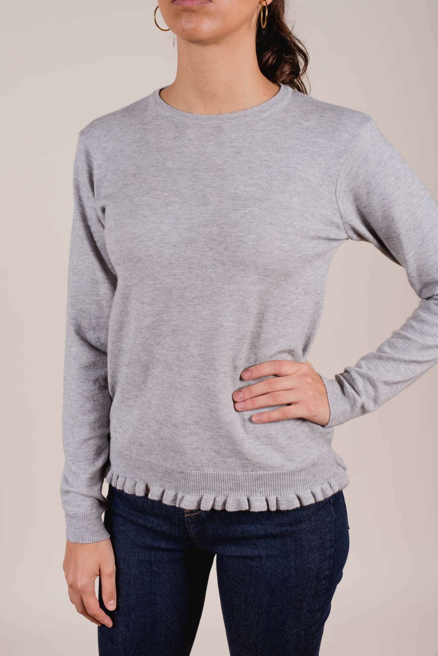 Sweater OBERYN