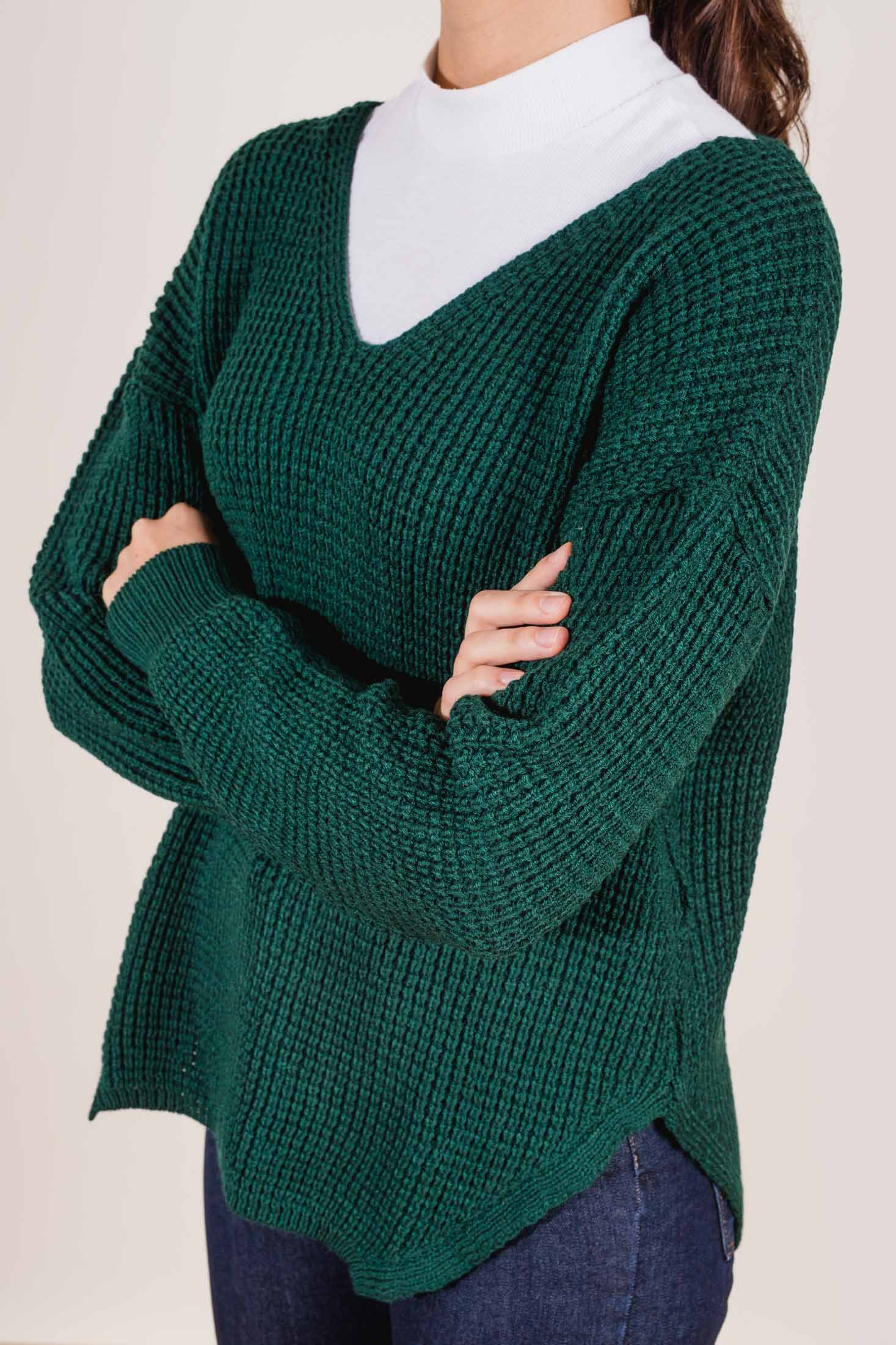 Sweater UNELLA