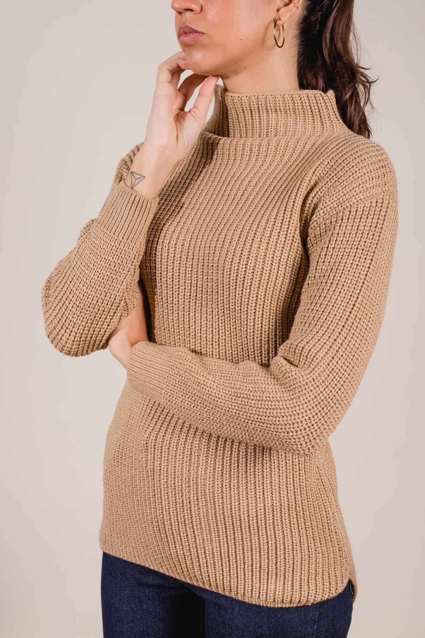 Sweater ODDA