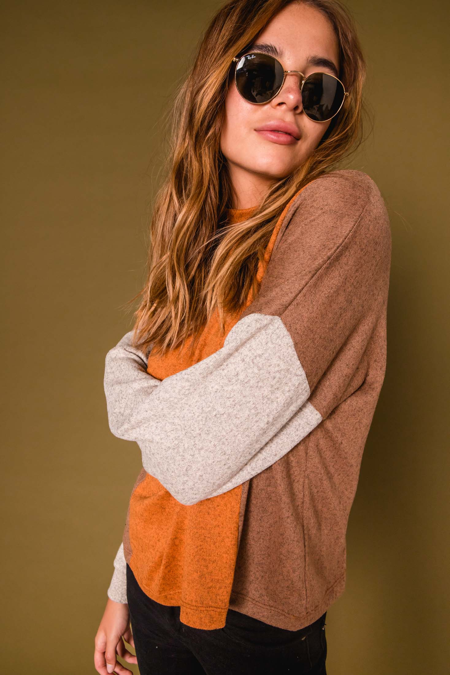 Sweater RYPERE