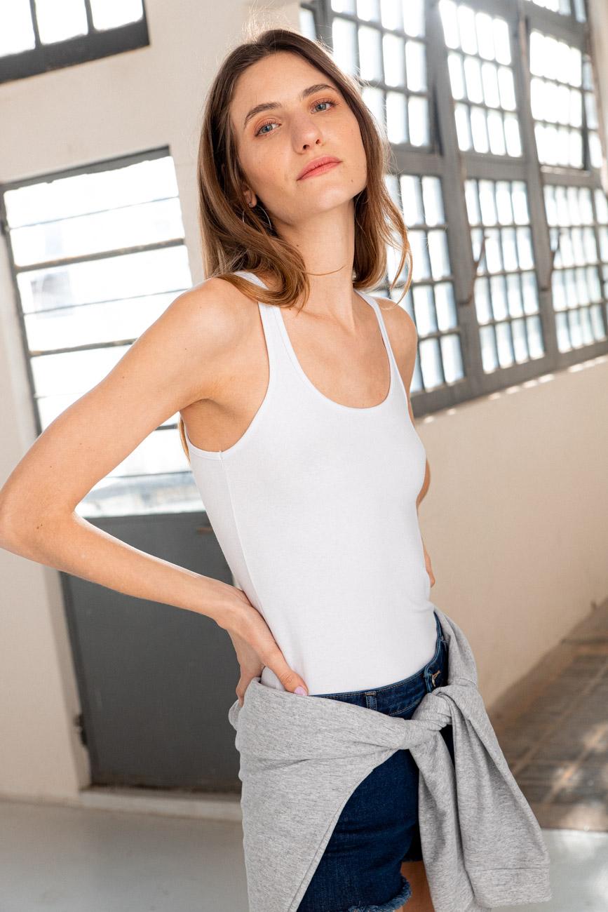 Musculosa HAITÍ