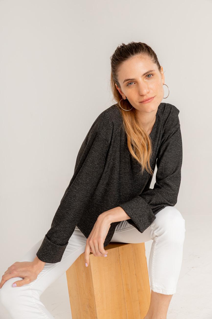 Sweater CROACIA