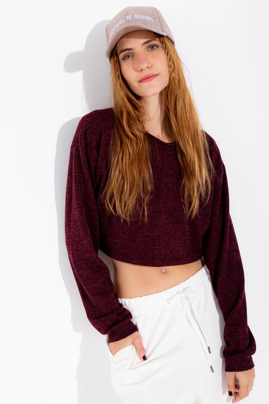 Sweater SHIELD