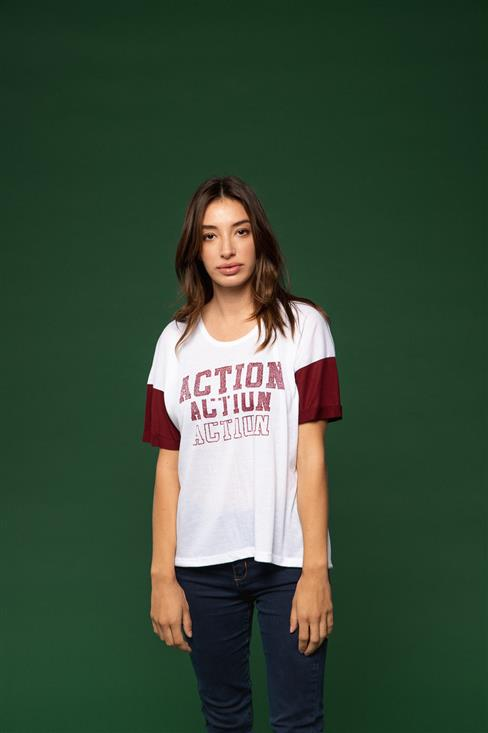 Remera Action