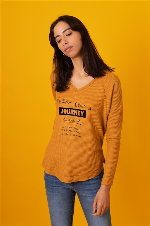 Remera Journey