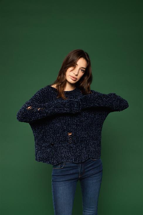 Sweater Riverside
