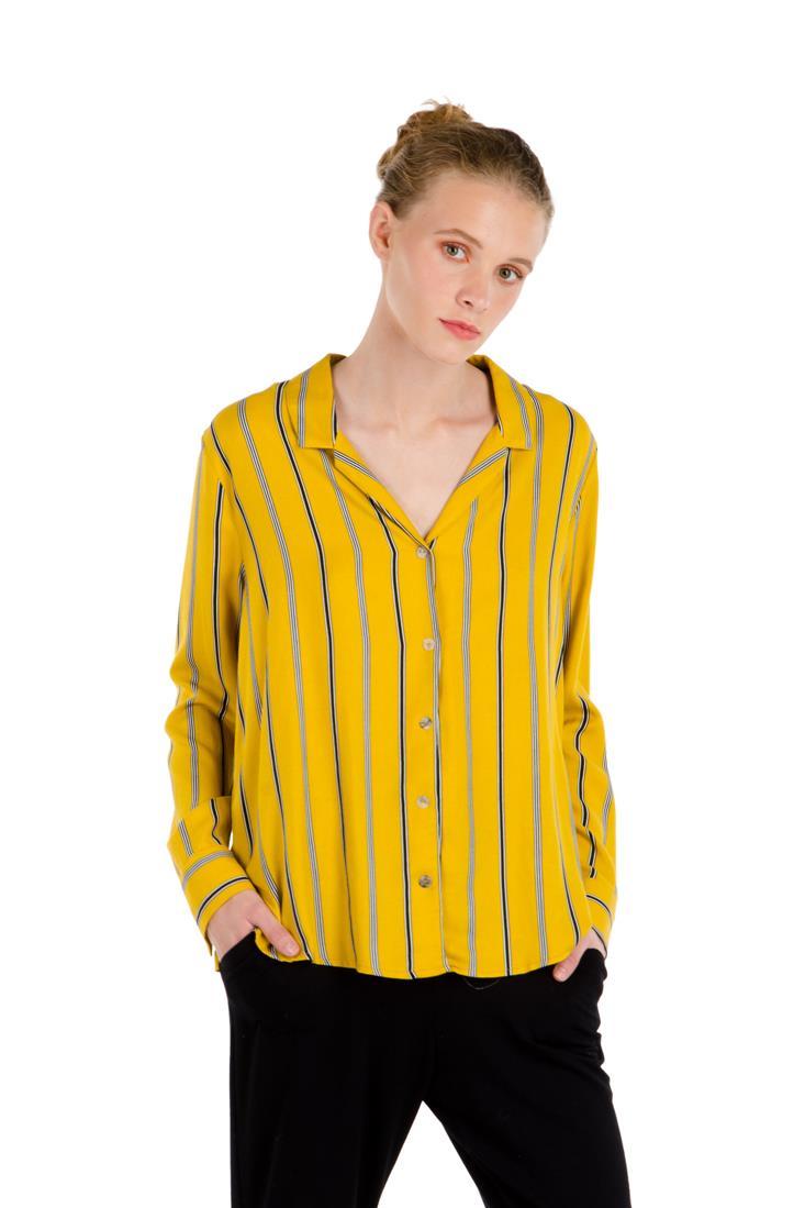 Camisa Esmirna