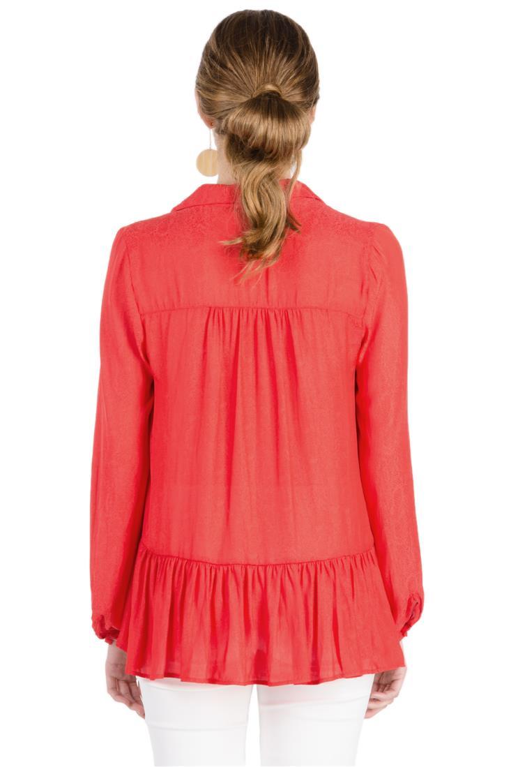 Camisa Caledonia