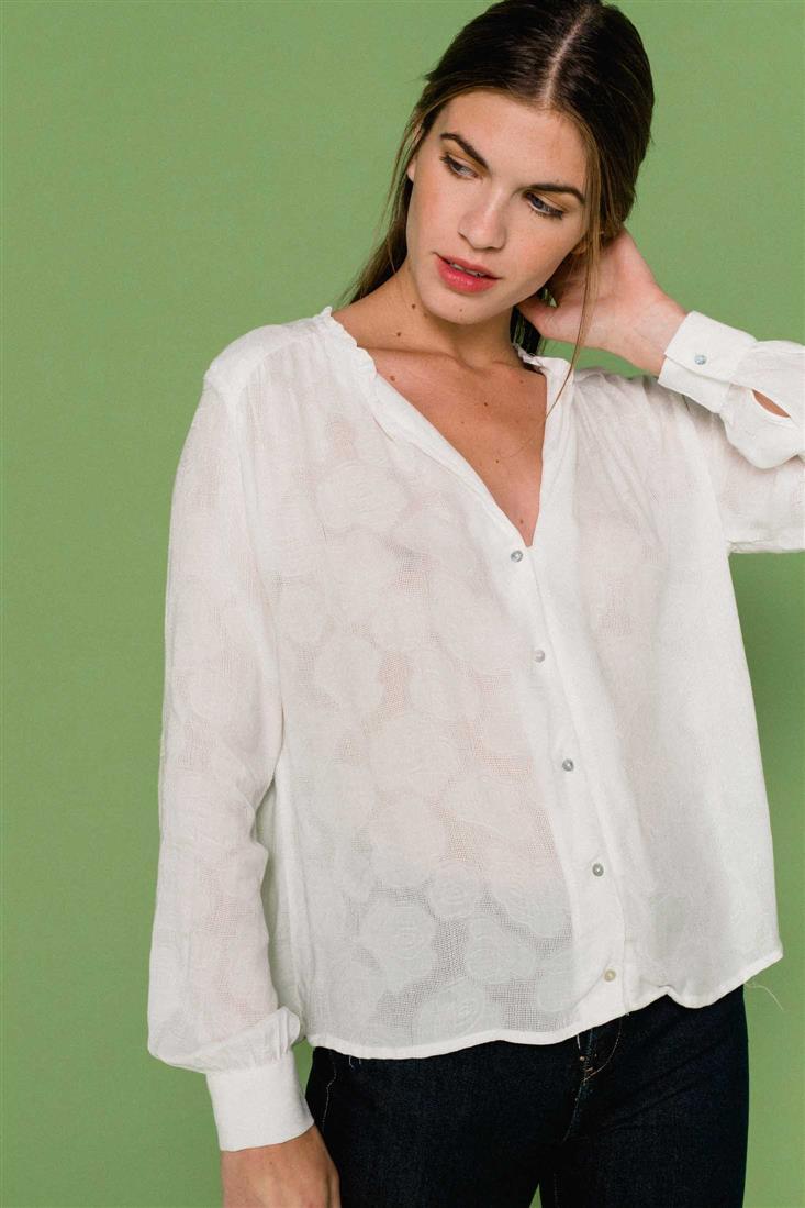 Camisa GINKO