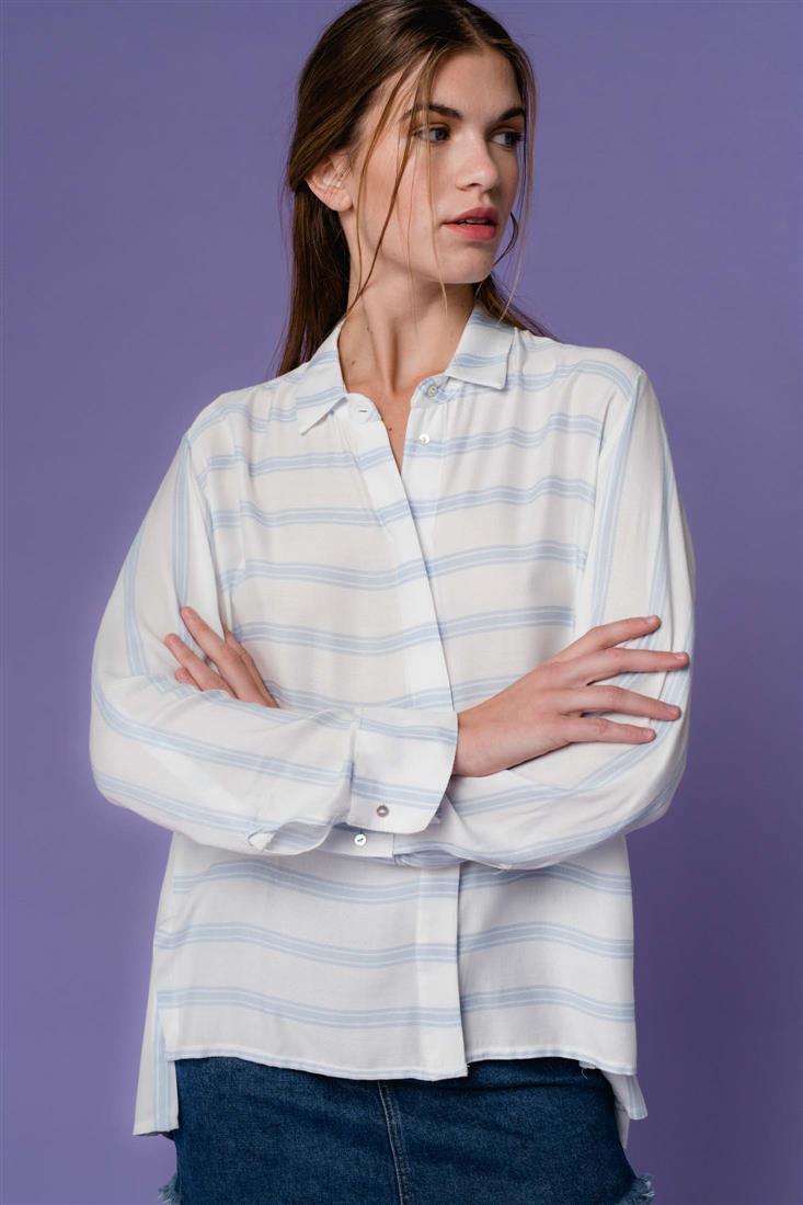 Camisa  CEBADA
