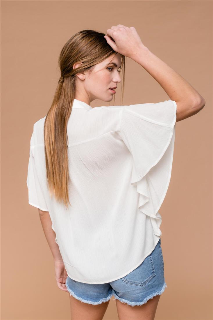 Camisa ALYSSUM