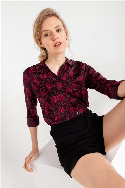 Camisa FLOKI